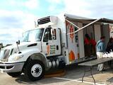 Distribuciones de despensas para la semana del primero de marzo del Banco de Alimentos del Norte de Texas