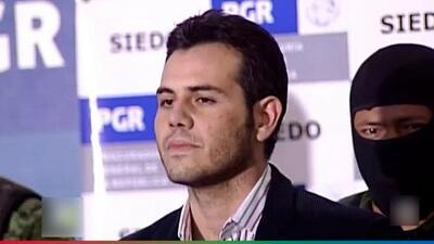 Traicionando a su padre, 'El Vicentillo' testificó contra 'El Chapo'