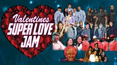 Super Love Jam 2019