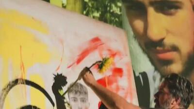 'Guac: My Son, My Hero', la obra sobre Joaquín Oliver, una de las víctimas mortales de la masacre de Parkland