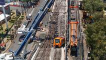 Organización en Chicago prepara apoyo para mexicanos afectados por la caída de dos vagones del metro