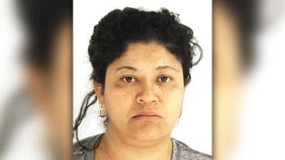 'Lady Frijoles' se declara culpable de agredir a su casera y pide que la devuelvan a Honduras