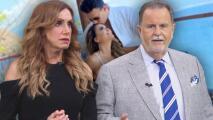 Mientras Lili pregunta por qué no arrestan a Larry Ramos, Raúl cree que debe salir y dar su versión