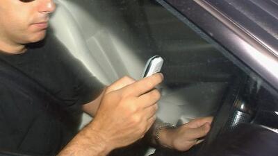 Esta aplicación te puede ayudar a no distraerte en el momento de conducir y ganar puntos para canjear por comida