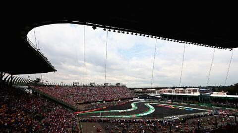 Negociaciones en marcha: Gran Premio de México con altas probabilidades de renovación para el 2020