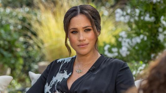 Desgarradoras confesiones de Meghan Markle a Oprah Winfrey