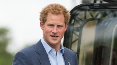 El príncipe Harry, ¿enamorado de la cantante Ellie Goulding?