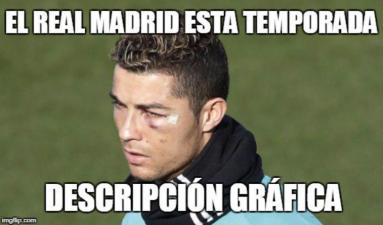 Memes acaban con Real Madrid tras su eliminación en Copa del Rey contra Leganés
