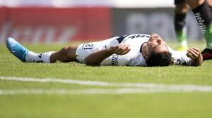 Martín Barragán ofrece disculpas por el penal cometido ante Santos