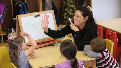 How teachers can help their dual language learners develop early math skills