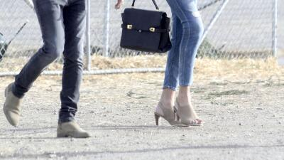 ¿Qué traman juntos Caitlyn Jenner y Scott Disick?