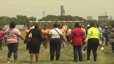 Vigilantes del programa Paso Seguro para el Verano recibieron entrenamiento sobre la protección de niños