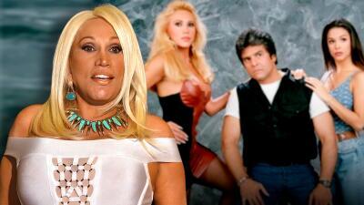 Actriz Laura León asegura que 'el chícharo' de las telenovelas le hizo perder parte de su audición