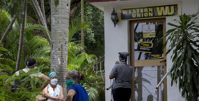 Preocupación y confusión ante el cambio de política de EEUU sobre remesas a Cuba