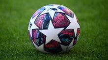 ¡Hermosos! Estos han sido los balones de las finales de la Champions League