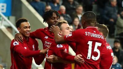 Campeón de Champions con Liverpool se va al futbol turco