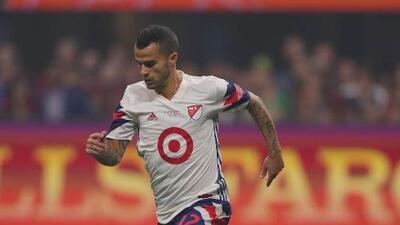 """'Seba' Giovinco se enfoca en Atlanta United: """"Ahora Toronto tiene opciones de hacer algo más"""""""