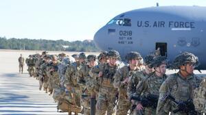 Despliegan 3,500 soldados de Fort Bragg tras muerte del general iraní Soleimani
