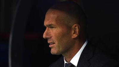Expertos opinan: ¿Se equivicó Zidane al decir que la Liga es más importante que la Champions?