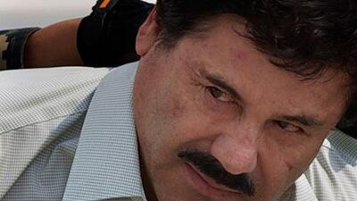 Análisis de la captura de Joaquín El Chapo Guzmán