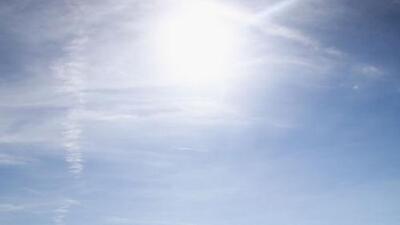Condiciones secas y sin probabilidades de lluvias para este martes en Los Ángeles