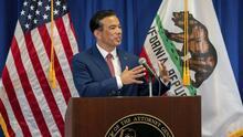 """""""Quiero ser el abogado de la gente"""": la agenda en pro de minorías del nuevo fiscal de California"""