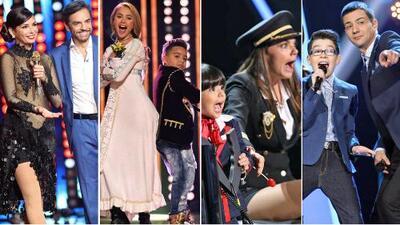 Pequeños Gigantes USA: Los mejores momentos de la séptima semana de competencia