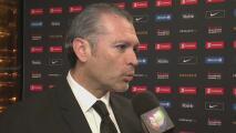 José Luis Higuera se ilusiona con final entre Chivas y América en Liga de Campeones de Concacaf