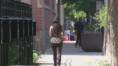 Mujeres, blanco de robos en la parte sur del centro de Chicago