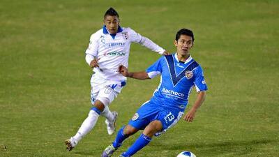 'Torito' Silva ficha por el Sanarate FC de Guatemala