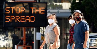 San Mateo, Napa y Solano entran en toque de queda; estos son los negocios que cerrarán