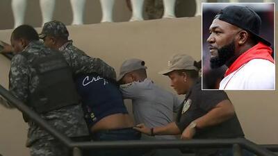 El ataque contra 'Big Papi' pudo haber sido organizado en la cárcel, dicen las autoridades de República Dominicana