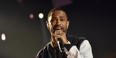 Watch Big Sean's 'SNL' debut