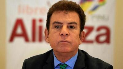 """""""Se van a ir a morir a Honduras"""": Salvador Nasralla critica el acuerdo del tercer país seguro con EEUU"""