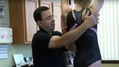 El caso de las gimnastas no es aislado: 1 de cada 7 niñas en EEUU sufrirá abuso sexual antes de los 18