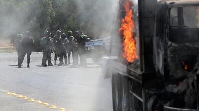 La disputa de dos carteles por el robo de combustible desata ola de violencia en Guanajuato