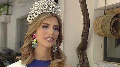 Nació hombre: La sorprendente historia de vida de Miss España 2018
