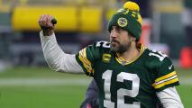 "Aaron Rodgers cataloga a GM de Packers como ""Jerry Krause"""