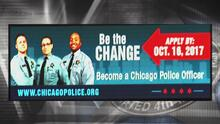 More Hispanics make it through the CPD hiring process but African Americans are falling behind