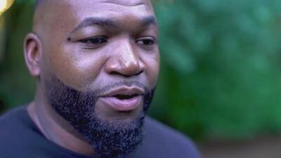 """""""Estoy casi en un 100%"""": 'Big Papi' sobre su salud tras ser baleado en República Dominicana"""