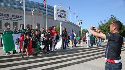 Chicago, la ciudad olvidada para el Mundial de 2026 que le pesará al Tri