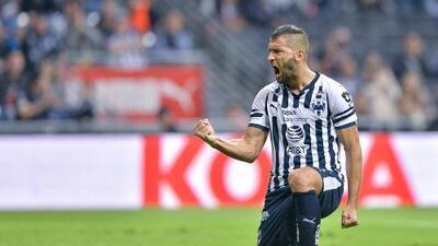 Nicolás Sánchez extiende contrato con Monterrey