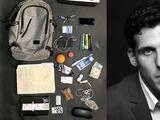 ¿Qué carga en la maleta Damià S. Bonmatí?