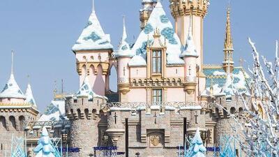 Investigan parque de Disney en California por propagación de una bacteria que habría enfermado a 9 personas