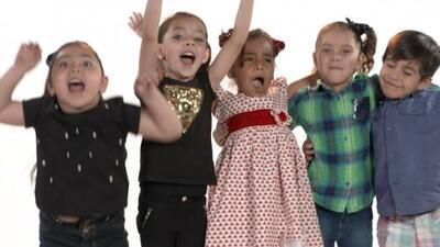 ¿Cómo puedes ayudar a tus hijos a desarrollar su vocabulario?