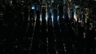 El apagón masivo en Manhattan se debió a un fallo en el sistema de respaldo, asegura Con Edison