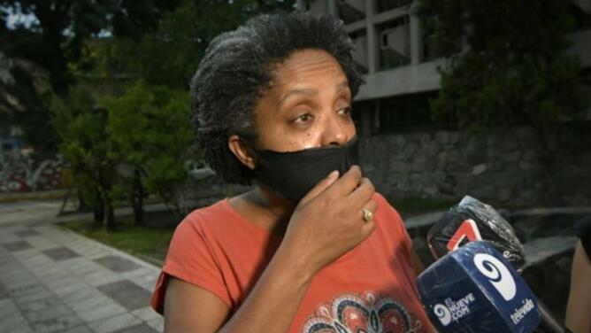 """Madre del 'Morro' García rompe el silencio: """"Mi hijo murió por un negocio"""""""