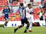 ¡Los Gallos viven en la Copa MX! Querétaro vence a Tijuana