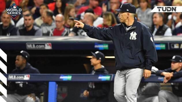 Girardi, exmanager de Yankees, llega a los Phillies