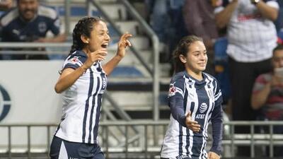 """Rebeca Bernal: """"Hemos aprendido y mejorado después de la Final perdida"""""""